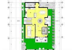 Bản vẽ mẫu thiết kế biệt thự 2 tầng 800 triệu siêu đẹp